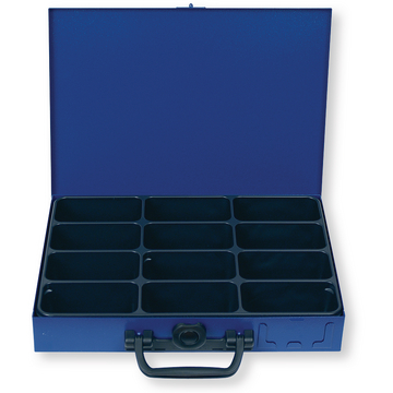 Coffret BS 3081 D 12 cases